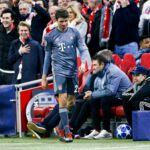 Ligue des Champions : le geste complètement fou et ultra-dangereux de Thomas Müller (VIDEO)