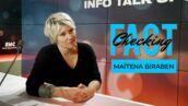 Exclu. RMC, Vincent Bolloré, son avenir à la télé... Maïtena Biraben se confie dans notre interview fact-checking (VIDEO)
