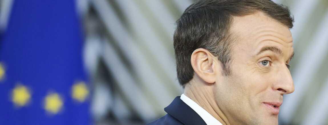 Nos Idees De Cadeaux Pour L Anniversaire D Emmanuel Macron Videos
