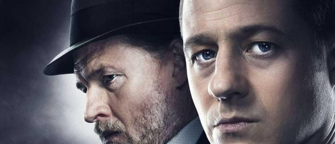 Gotham : 5 bonnes raisons de commencer la série sur Netflix