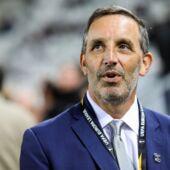 """Le nouveau propriétaire de Bordeaux, Joe DaGrosa, compare le PSG à des """"petits caïds"""""""