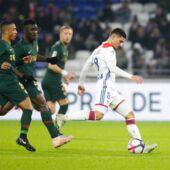 Lyon/Monaco : les Lyonnais l'emportent aisément contre de tristes Monégasques (REVUE DE TWEETS)