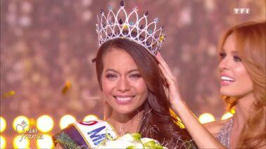 Vaimalama Chaves se confie sur ses projets après son année de Miss France et c'est étonnant !