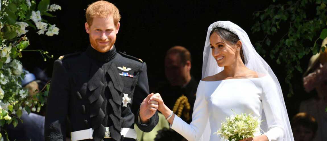 Le Prince Harry et Meghan Markle, Vanessa Paradis et Samuel Benchetrit,  Priyanka Chopra et Nick Jonas Les mariages de 2018 (PHOTOS)