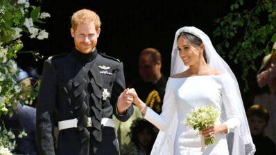 Le Prince Harry et Meghan Markle, Vanessa Paradis et Samuel Benchetrit, Priyanka Chopra et Nick Jonas... Les mariages de 2018 (PHOTOS)