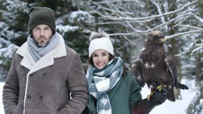 Coup de foudre sur un air de Noël (TF1 ) : Qui sont les acteurs ?