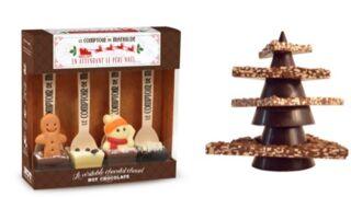 Shopping de Noël : notre sélection de chocolats à tous les prix