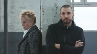 Elodie Frégé, Christophe Willem, Muriel Robin… 70 personnalités se mobilisent contre l'homophobie (VIDEO)