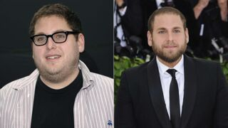 Jonah Hill : retour sur son incroyable transformation physique (PHOTOS)