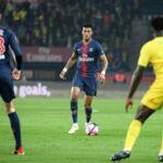 PSG/Nantes : les supporters parisiens ciblent Adrien Rabiot sans le nommer dans une banderole