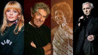 France Gall, Philippe Gildas, Charles Aznavour... Les personnalités qui nous ont quittés en 2018