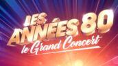 Les années 80, le grand concert (C8) : qui sont les invités de Carole Rousseau ?