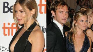 Sienna Miller : de Jude Law à Jamie Dornan, les hommes de sa vie (PHOTOS)