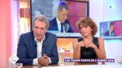"""""""C'était une leçon pour moi"""" : Jean-Jacques Bourdin et Anne Nivat reviennent sur leur inoubliable dispute en direct sur RMC (VIDEO)"""