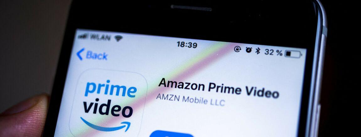 Amazon Prime Video Comment Regarder Hors Connexion