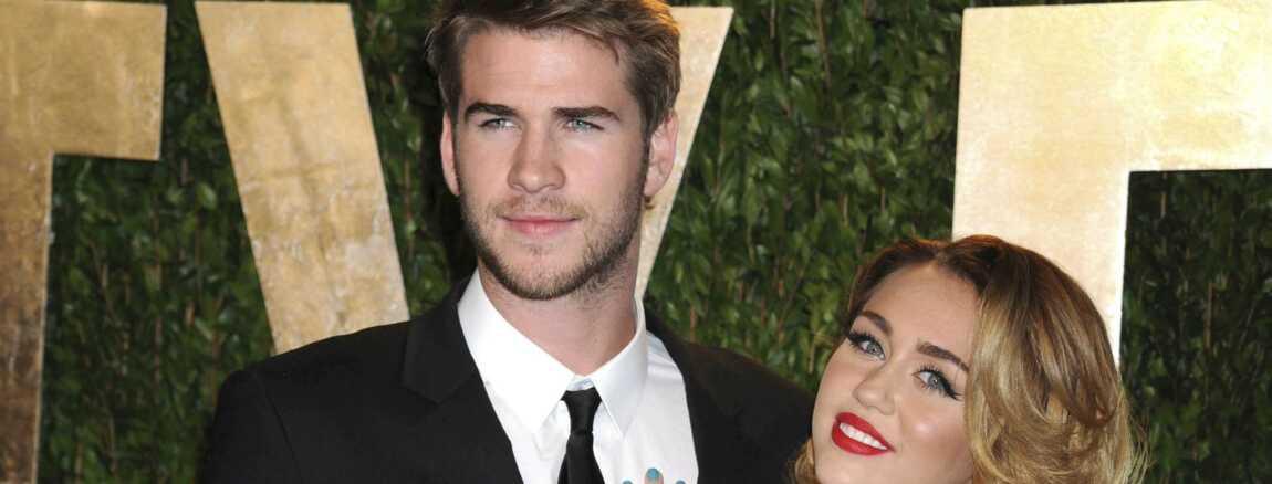 Le mariage secret de Miley Cyrus et Liam Hemsworth a eu une surprenante  conséquence