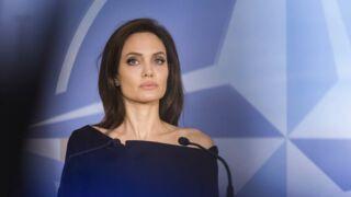 Angelina Jolie envisagerait-elle une carrière en politique ?