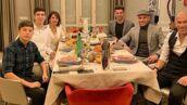 Un détail va vous troubler sur cette nouvelle photo de famille des Zidane