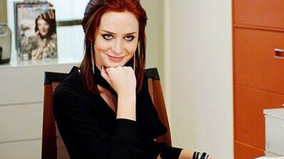 Le diable s'habille en Prada (TF1) : le film qui a lancé Emily Blunt à Hollywood