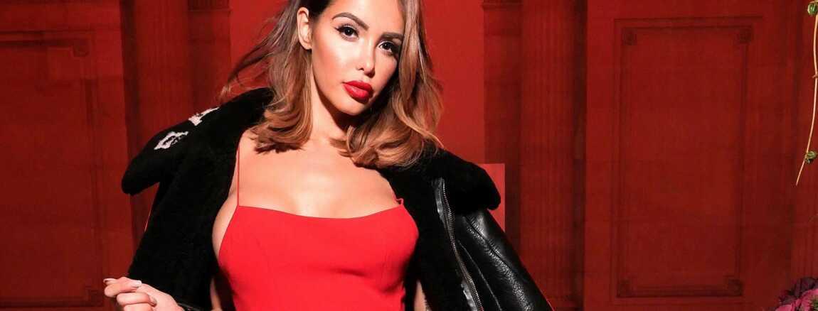 Nabilla Devoile Son Nouveau Tatouage Sexy A Un Endroit Assez Intime