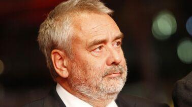 Luc Besson : endetté et touché par l'échec de son dernier film, il accuse le coup