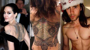 Justin Bieber Quelle Est La Signification De Ses Tatouages Photo