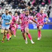 Top 14 : la série noire continue pour Perpignan face au Stade Français