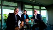 """Pierre Nigay (La chaîne L'Equipe) : """"On voulait réunir les deux sélectionneurs les plus charismatiques des 20 dernières années"""""""