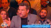 Benjamin Castaldi réagit à la vidéo à charge d'une ancienne candidate de Secret Story et fait des révélations (VIDEO)