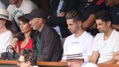 Concours d'abdos chez les Zidane : et le gagnant est... ! (PHOTO)