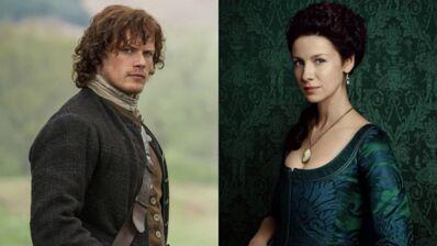 Outlander (Netflix) : à quoi ressemblent les acteurs en vrai ? (PHOTOS)