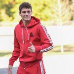 Benjamin Pavard au Bayern Munich pour 5 ans : l'histoire d'un homme très demandé !