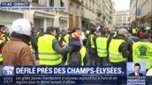 Gilets jaunes : tensions en interne à BFMTV, les journalistes ont rencontré la direction
