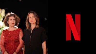 Netflix : bientôt la fin des séries de France Télévisions (Dix pour cent, Le Chalet...) sur la plateforme américaine ?