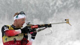 Biathlon : découvrez l'interview mythique de Johannes Boe par Raphaël Poirée... en norvégien (VIDEO)