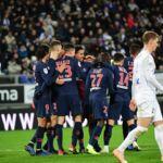 Ligue 1 : Le PSG se reprend en battant largement Amiens (REVUE DE TWEETS)