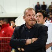 Football : Cesc Fabregas titulaire avec Monaco face à Marseille ? Rolland Courbis l'espère ! (VIDEO)