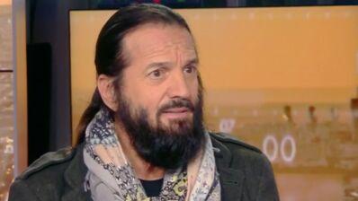"""Gilets jaunes : Francis Lalanne, soutien du mouvement, appelle à """"la guerre civique"""" et met en garde contre """"la zizanie"""" (VIDEO)"""