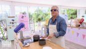 Exclu. Les premiers pas bluffants de Gilbert Montagné dans Le meilleur pâtissier célébrités ! (VIDEO)