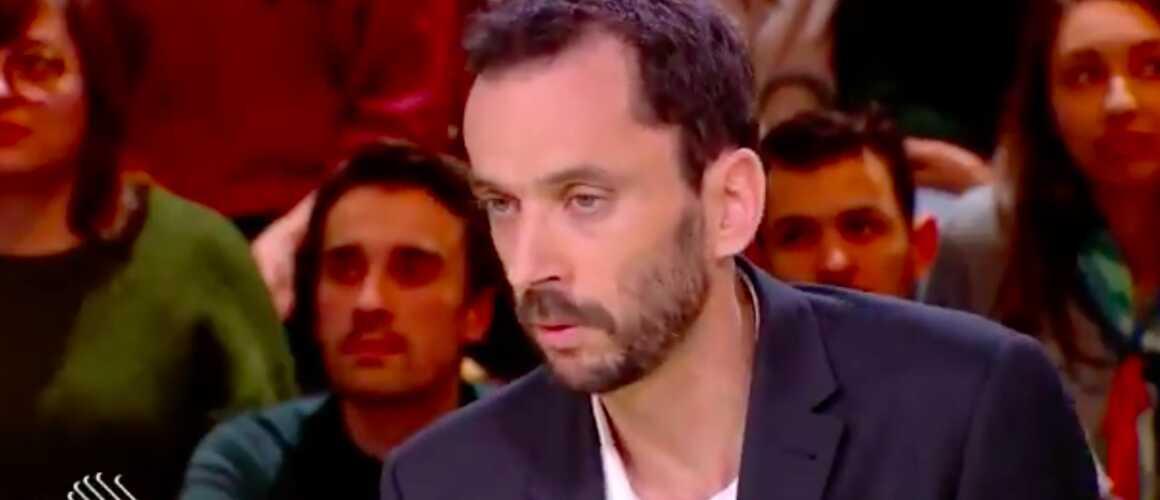 """""""En aucun cas, on a voulu associer Emmanuel Macron à une imagerie nazie"""" : Luc Bronner revient sur la Une polémique du magazine M"""