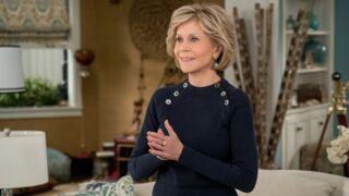 Grace and Frankie (Netflix) : Jane Fonda, actrice, féministe et icône américaine (PHOTOS)