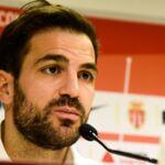 À peine arrivé à Monaco, Cesc Fabregas encense déjà la Ligue 1 ! (VIDEO)