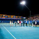 Matchs truqués : quatre tennismen français en garde à vue (Mis à jour)