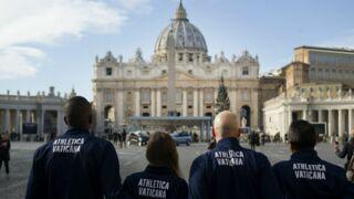 Le Vatican aimerait avoir une délégation aux Jeux olympiques