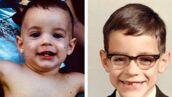 Reconnaîtrez-vous cette star des Feux de l'amour sur ces adorables photos d'enfance ? (PHOTOS)