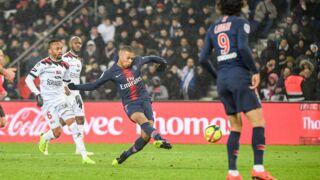 Le PSG inflige une humiliation sidérante à Guingamp, mais Marco Verratti se blesse sérieusement (REVUE DE TWEETS)