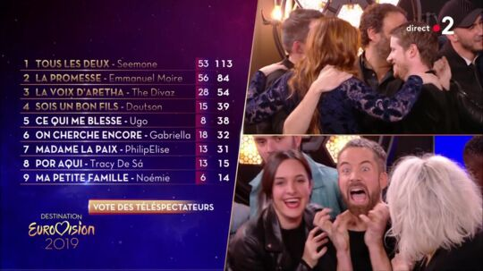 Archives d'Eurovision - Page 4 Thumbnail