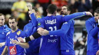 Championnat du monde de handball : la France se rapproche des demi-finales après sa large victoire contre l'Islande (REVUE DE TWEETS)