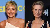 Sharon Stone et Cynthia Nixon au casting d'une nouvelle série Netflix signée Ryan Murphy