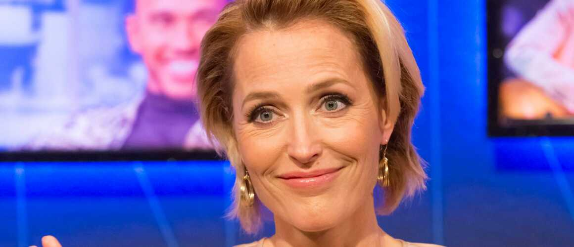 Gillian Anderson (X-Files) va jouer Margaret Thatcher dans The Crown